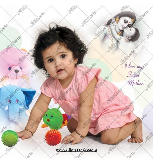 43018 Baby
