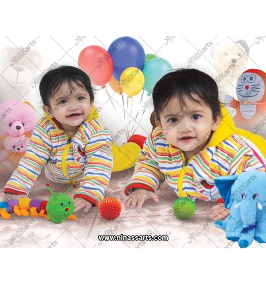 43031 Baby