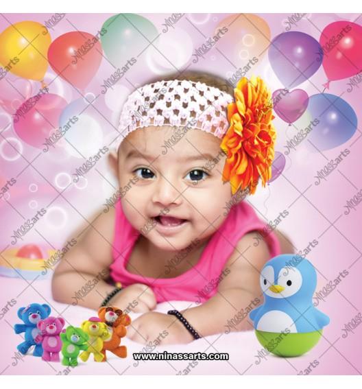 43033 Baby