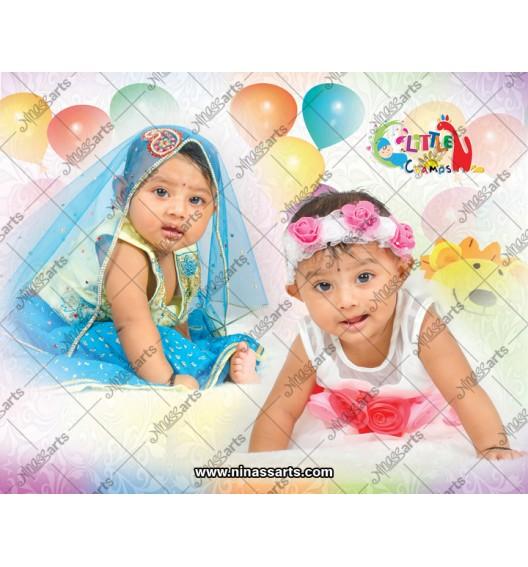43054 Baby