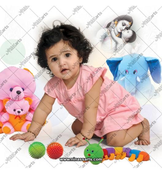 43071 Baby