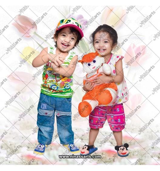 43073 Baby