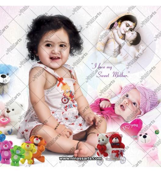 43074 Baby