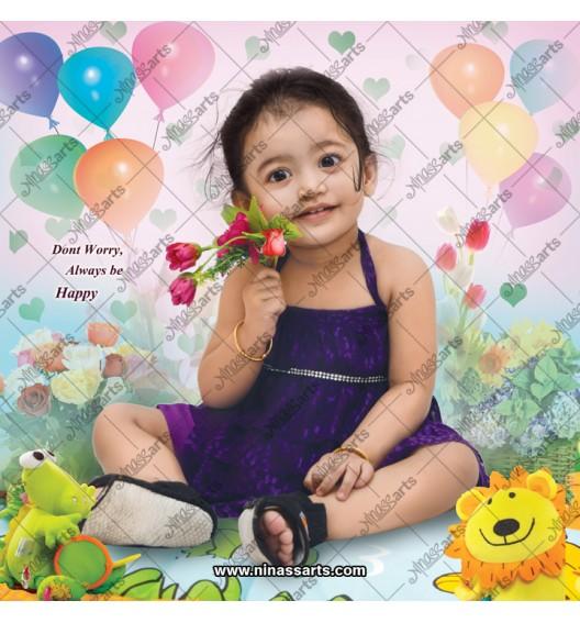 43098 Baby