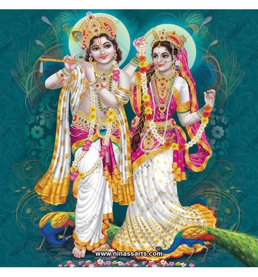 Radha Krishna images...