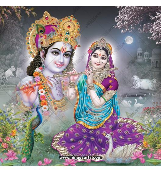 God Radhakrishna images HD...
