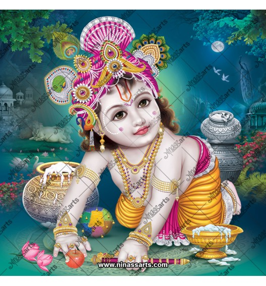 5006 Krishna