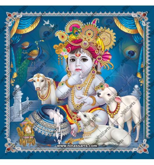 5007 Krishna