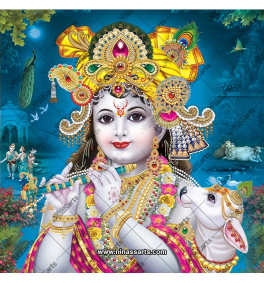 5009 Krishna