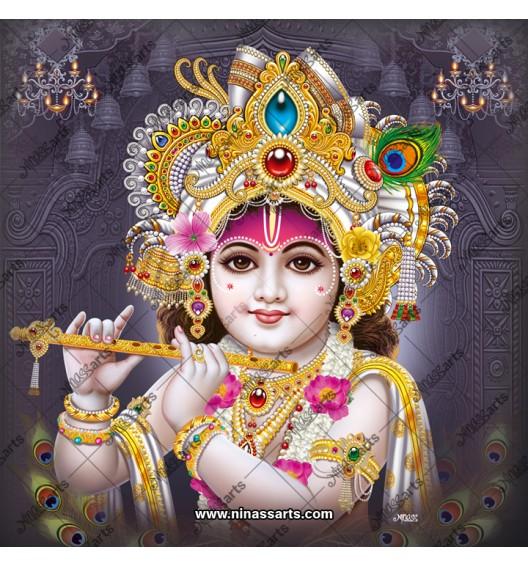 5010 Krishna
