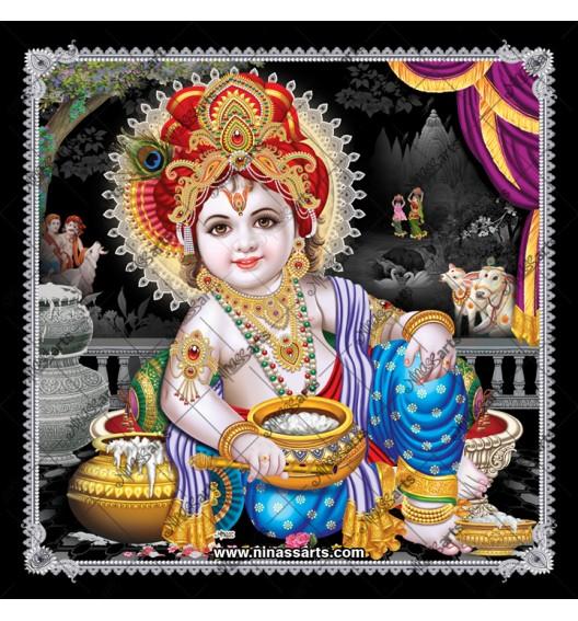 5011 Krishna