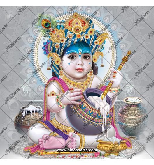 5014 Krishna