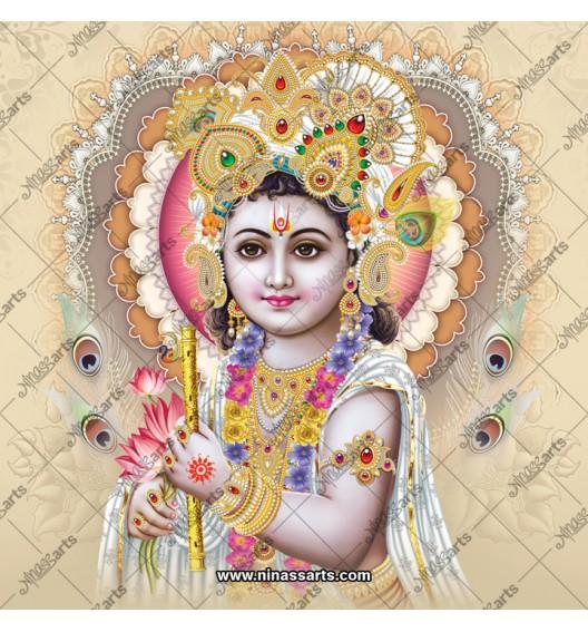 5015 Krishna