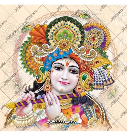 5016 Krishna