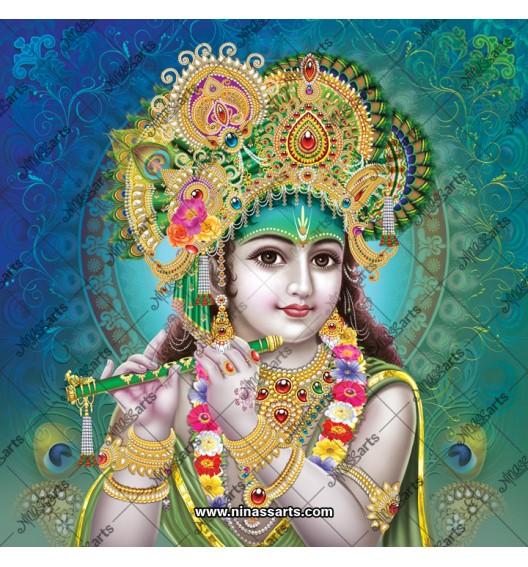 5019 Krishna