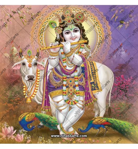 5020 Krishna