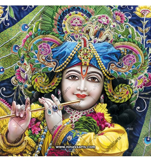 5021 Krishna