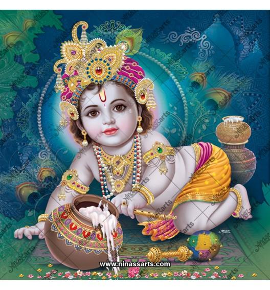 5023 Krishna