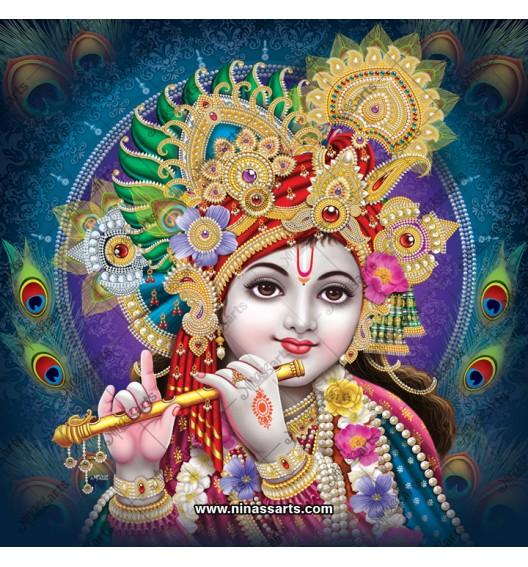 5024 Krishna