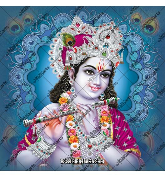 5025 Krishna