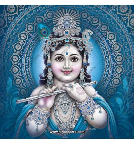 5027 Krishna