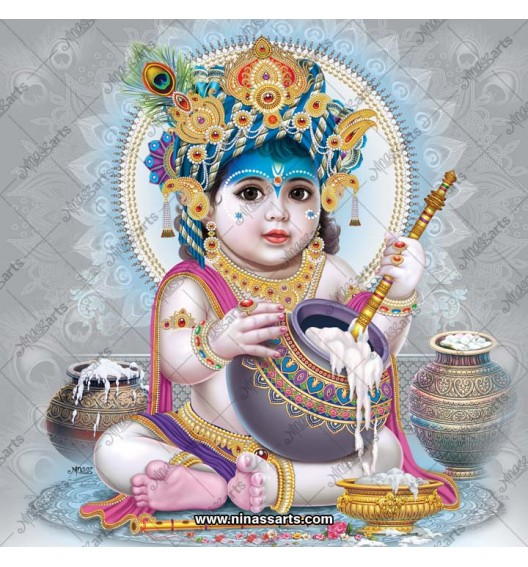 5028 Krishna