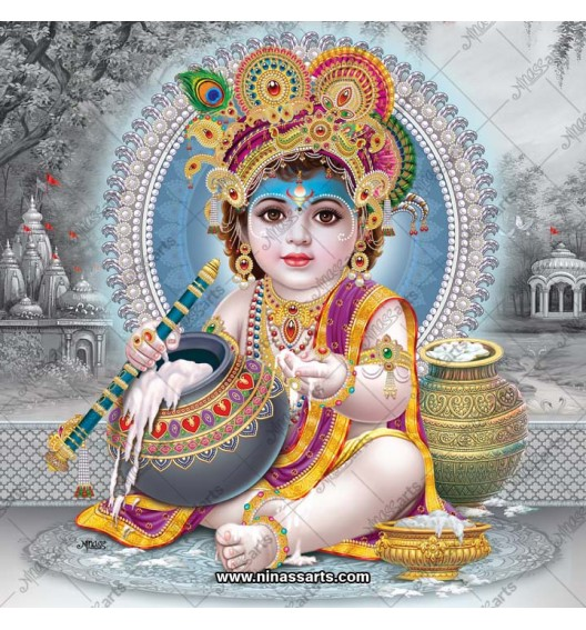 5029 Krishna