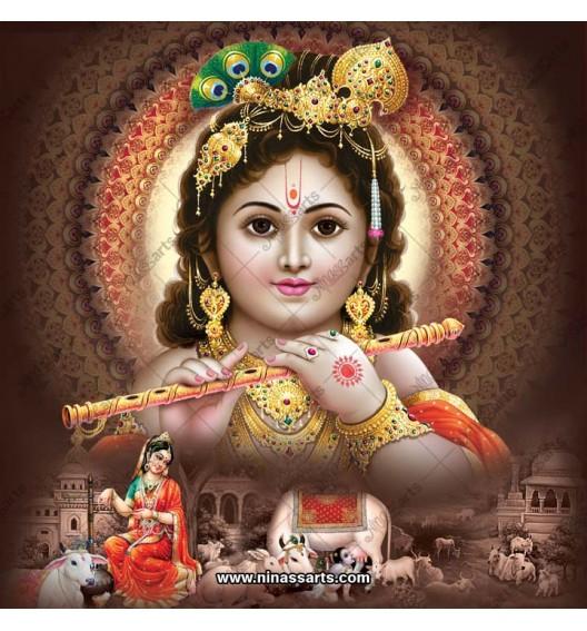 5031 Krishna