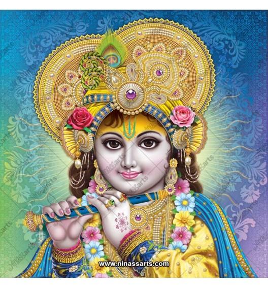 5032 Krishna