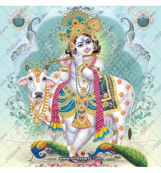 5034 Krishna