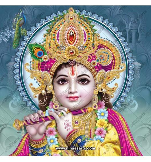 5035 Krishna
