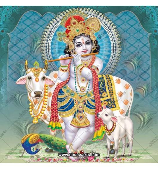 5036 Krishna