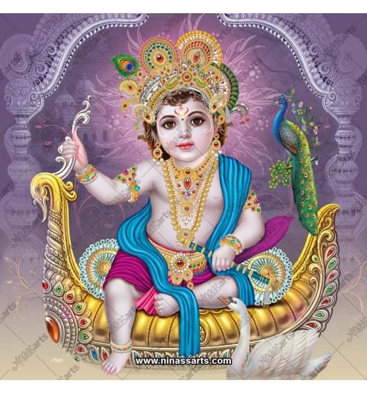 5037 Krishna