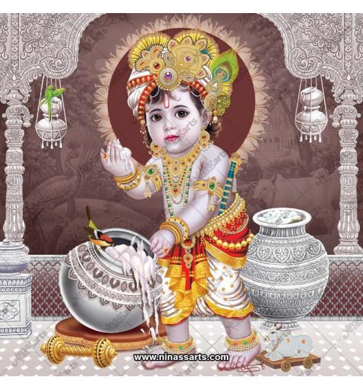 5038 Krishna