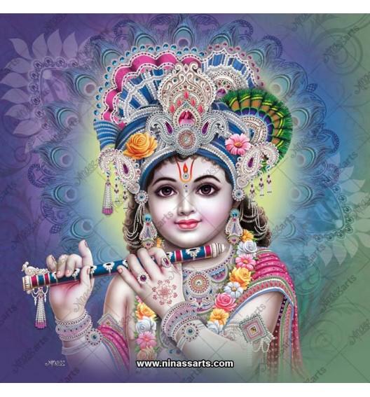 5039 Krishna