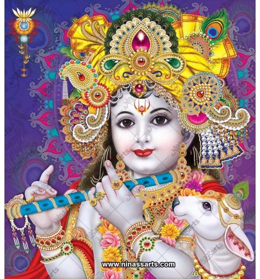 5040 Krishna
