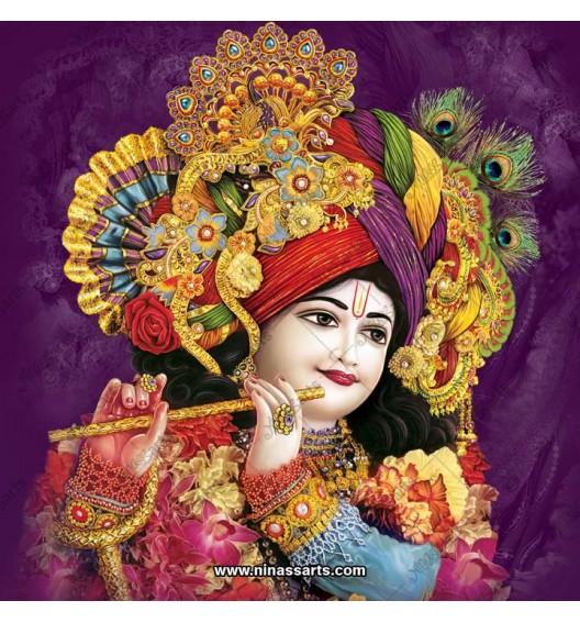 5042 Krishna