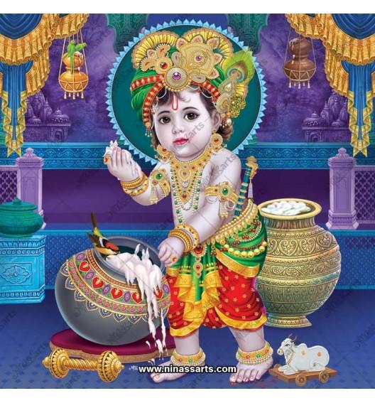 5043 Krishna