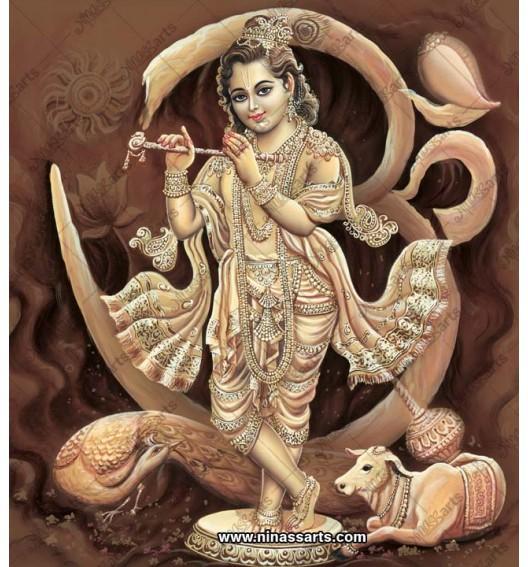5045 Krishna