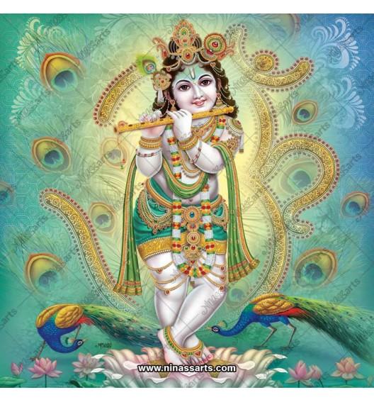 5046 Krishna