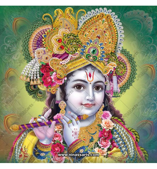 5047 Krishna