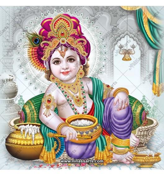 5051 Krishna