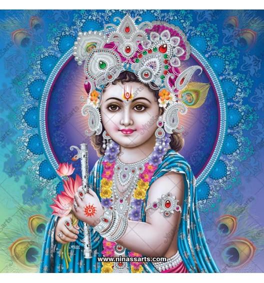 5052 Krishna