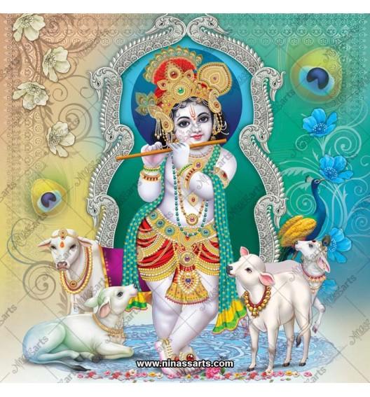 5053 Krishna