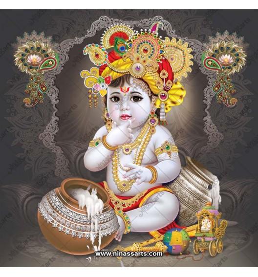 5054 Krishna
