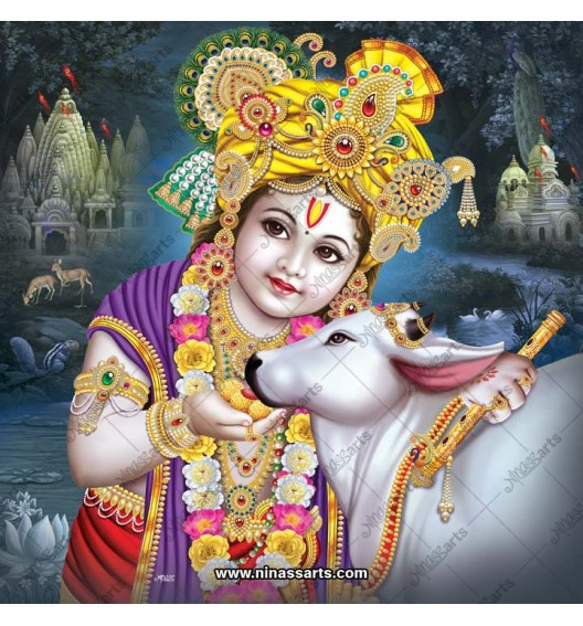 5056 Krishna