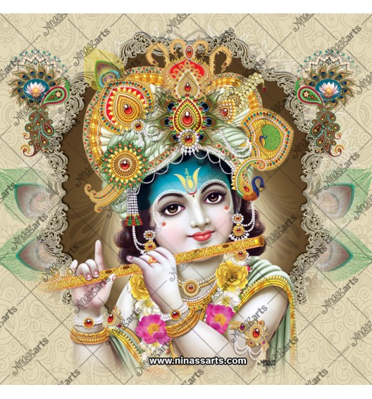 5001 Krishna