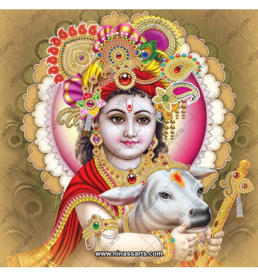 5061 Krishna