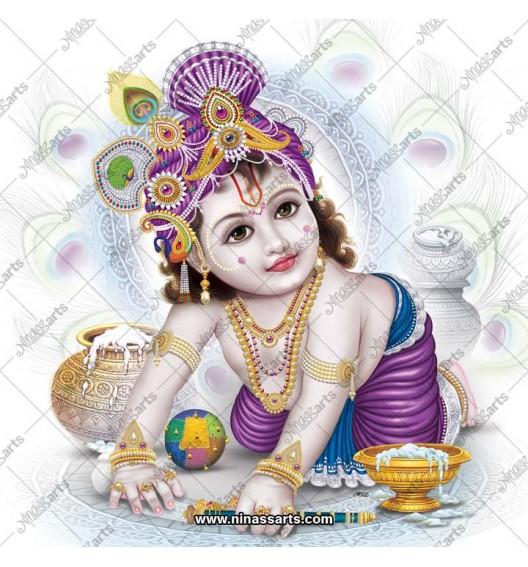 5062 Krishna