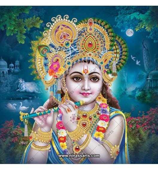 5063 Krishna